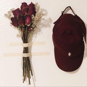 Accessories - Girl Skate Brand Hat